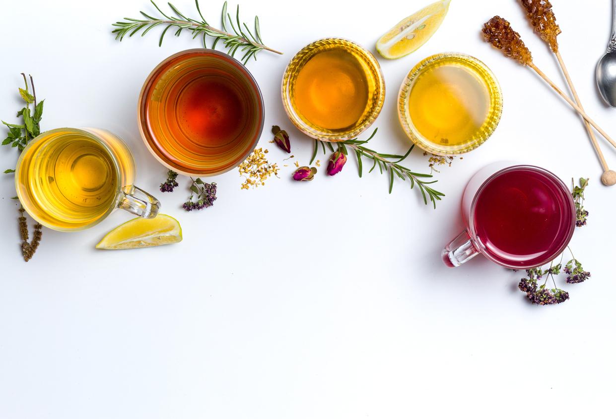 Como harmonizar chás e aproveitar ao máximo essa experiência