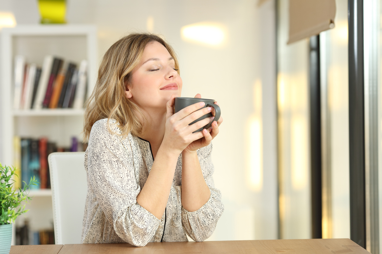 Tomar chá: qual a melhor hora para cada tipo?