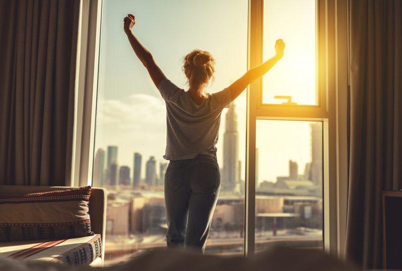 Hábitos saudáveis: como melhorar sua rotina e aumentar a qualidade de vida