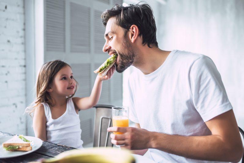 Qual é a relação entre alimentos e emoções?