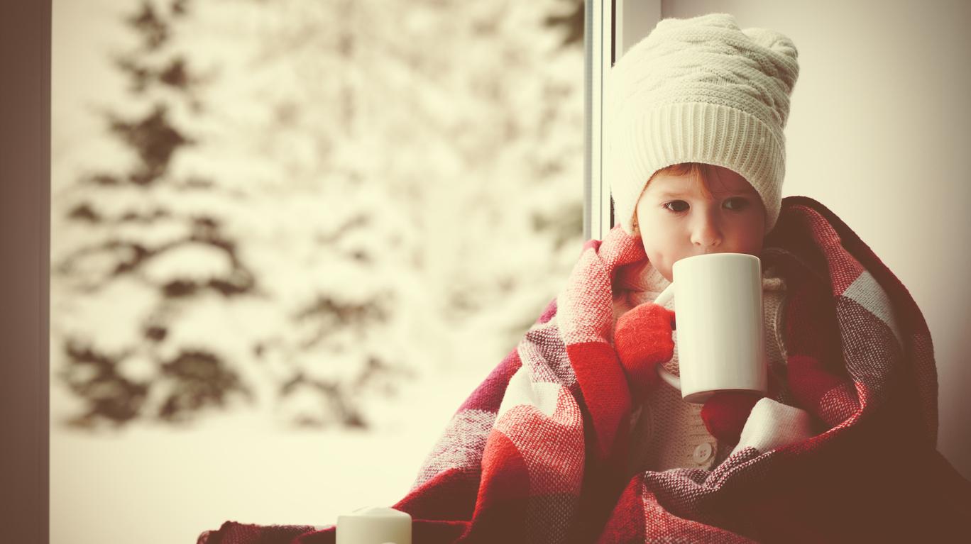 A partir de qual idade crianças e bebês podem tomar chá?