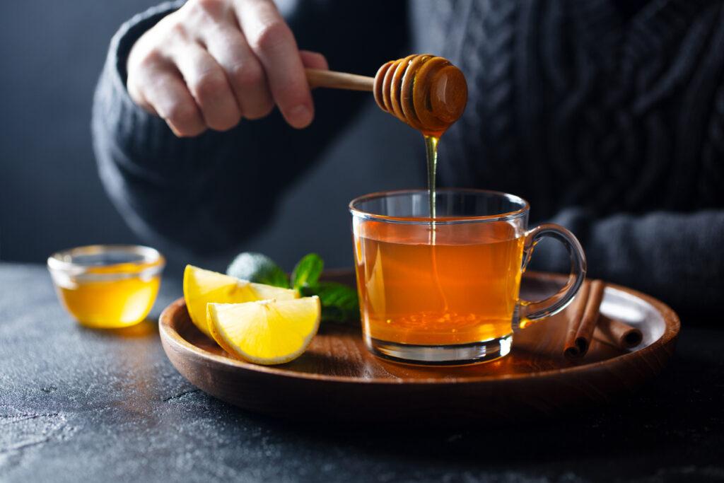 Chás para gripes ajudam a fortalecer o sistema imune