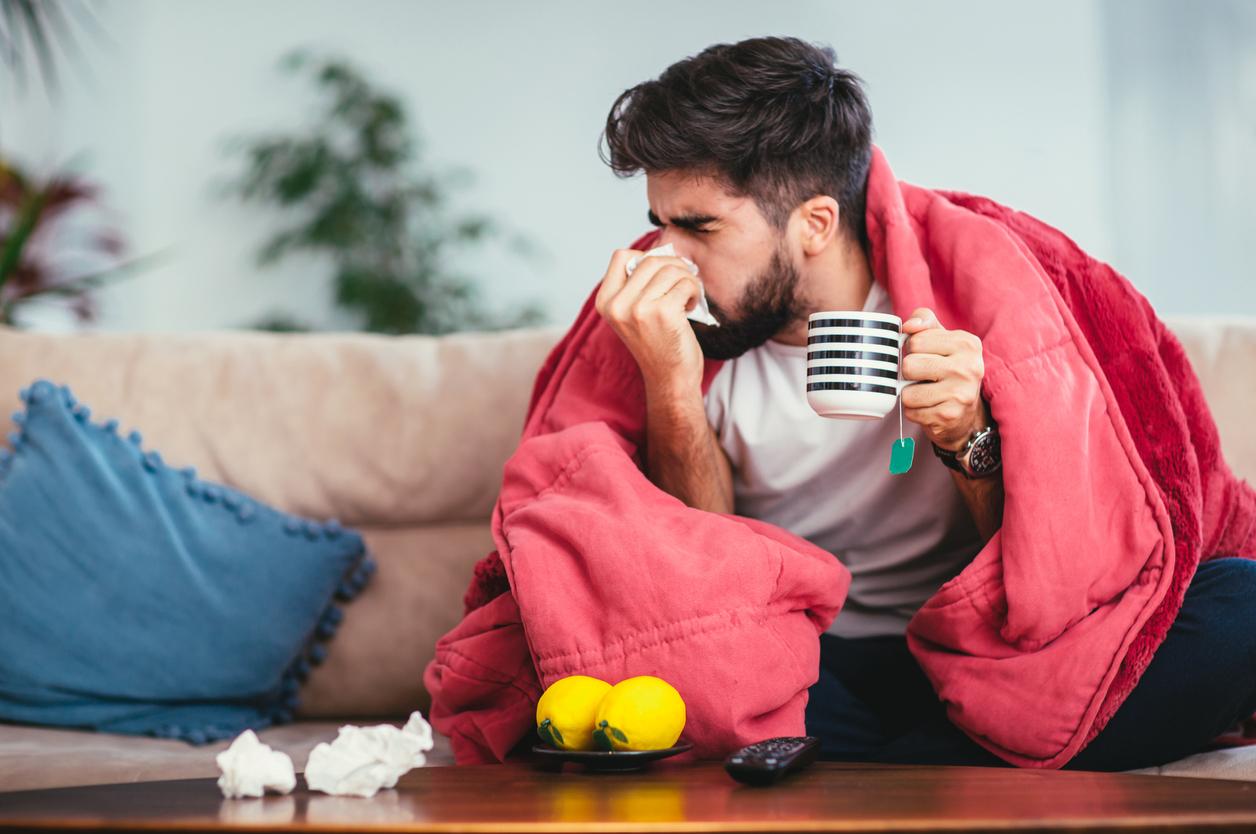 Chá para combater a gripe: conheça 4 ervas que afastam o resfriado