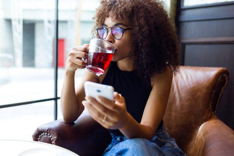 Quais são os benefícios do Chá Vermelho para a sua saúde