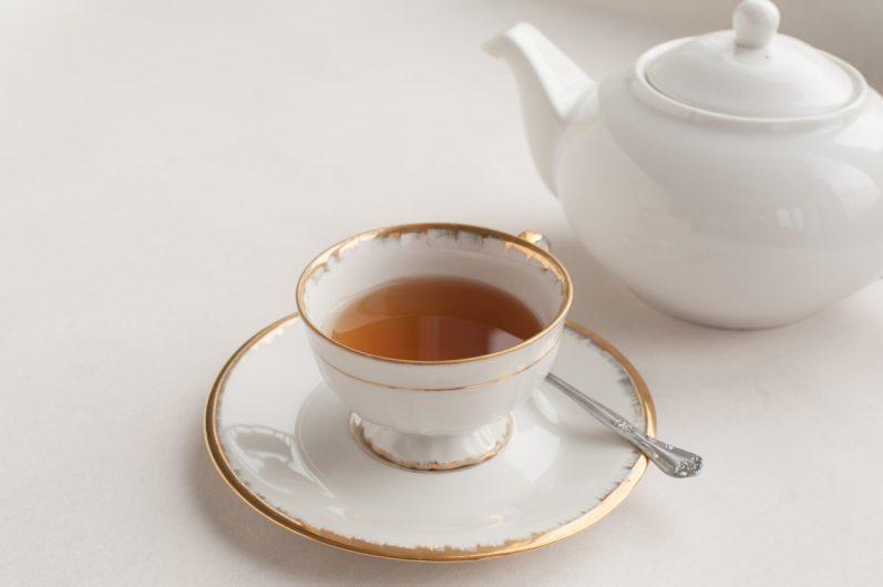 Chá de Sene:  tudo o que você precisa saber antes de tomar