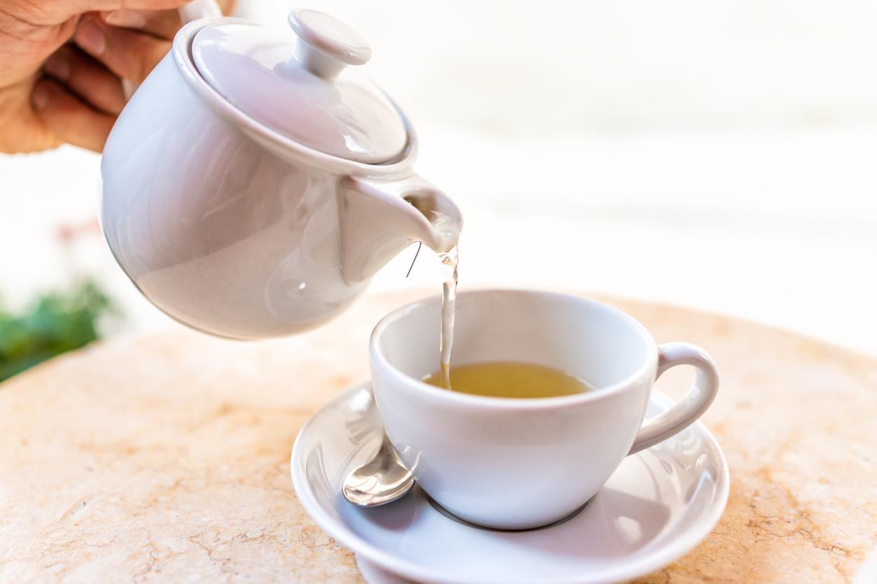 Chá de amora branca: quais os principais benefícios?