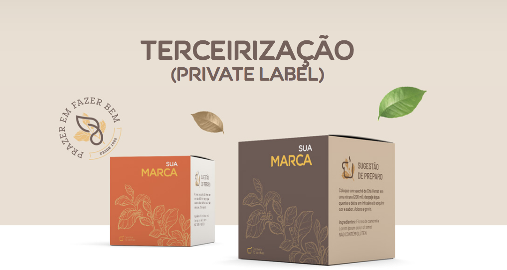 Private Label: saiba o que é e como funciona