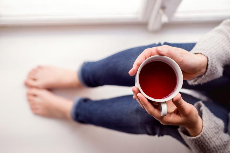 Fique calminho: chá de macela e outras 4 opções de chás para ansiedade