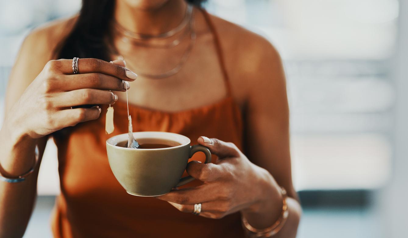 Guia definitivo: tudo que você precisa saber para preparar seu chá de forma correta