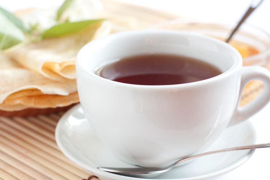Chá mate e erva mate auxiliam na redução do nível de açúcar no sangue