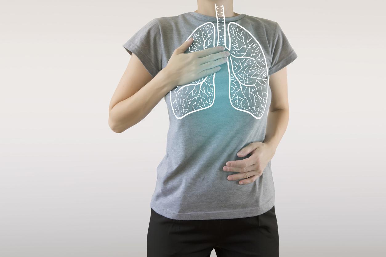 4 chás (e 1 xarope) para respirar melhor