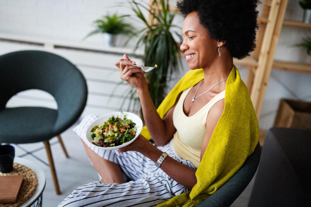 Saúde mental como tendência para o mercado de alimentos