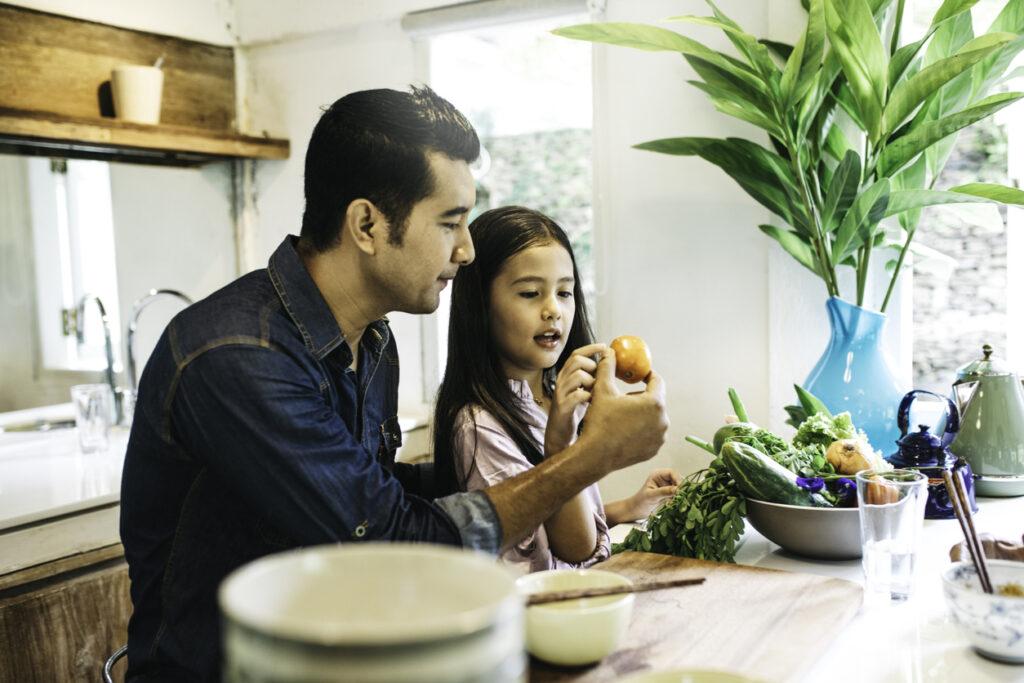 Sustentabilidade como tendência para o mercado de alimentos